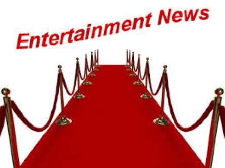 entertainment news: